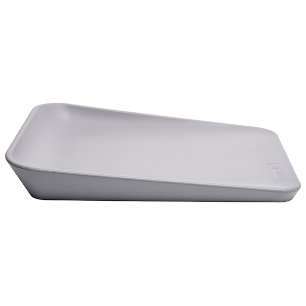 Matty Change Pad (Dusty Grey)