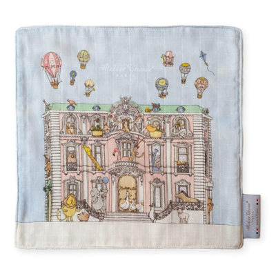 Atelier Choux Mini Towel (Monceau Mansion)