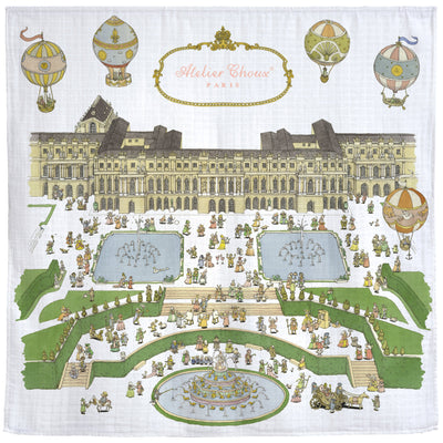 Versailles Swaddle