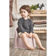 Baby Bjorn - Potty Chair (Powder Pink)