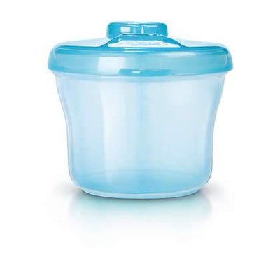 Milk powder dispenser (blue)