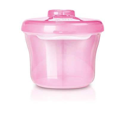Philips Avent - Milk powder dispenser (pink)