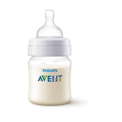 Anti Colic Feeding Bottle 125ML Single