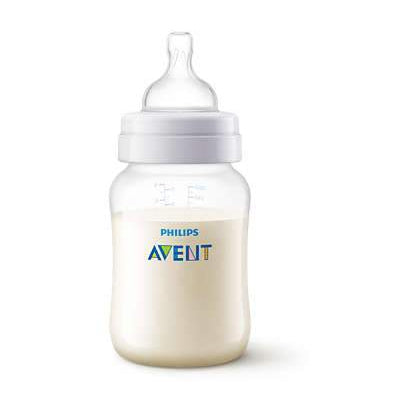 Philips Avent - Anti Colic Feeding Bottle 260ML Single