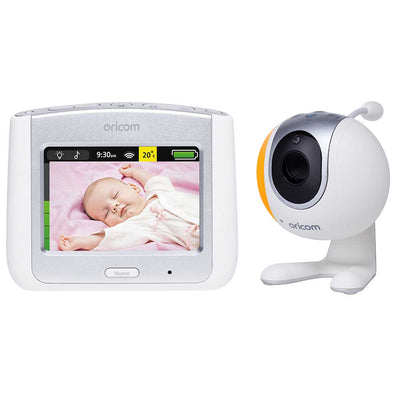 Secure860 Touchscreen Video Monitor (Silver)