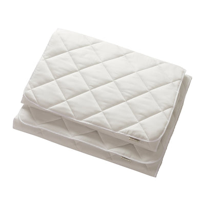 Side By Side Bassinet Mattress Protector