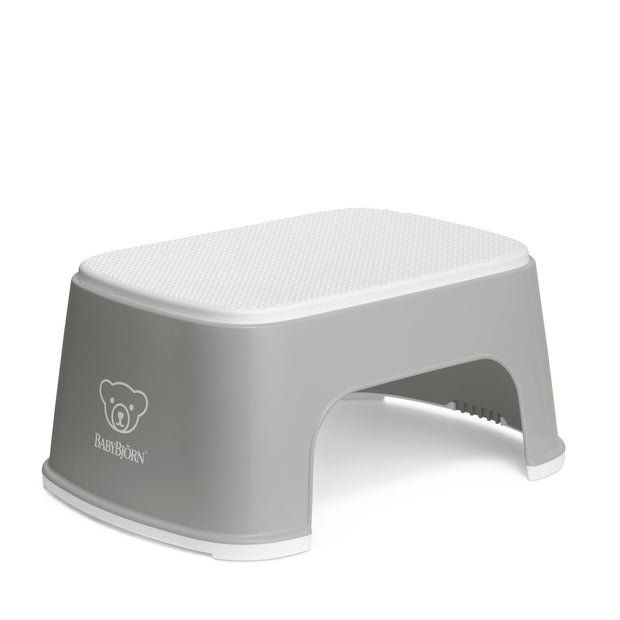Step Stool (Grey)