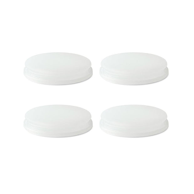 Olababy - Travel and Storage Cap for bottles (4 pack)