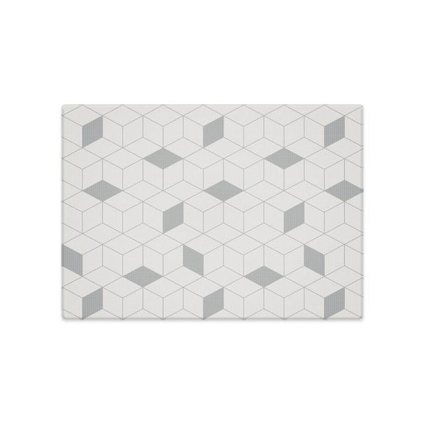 Generos Play Mat (Labyrint Grey)