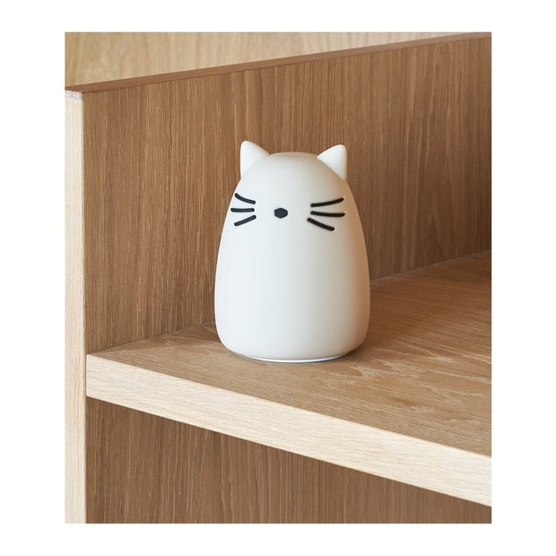 Liewood - Winston Night Light (Cat Sandy)