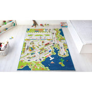 Mini City Rug (Extra Large)