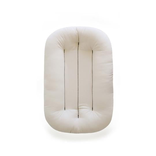 Organic Bare Infant Lounger (Natural)