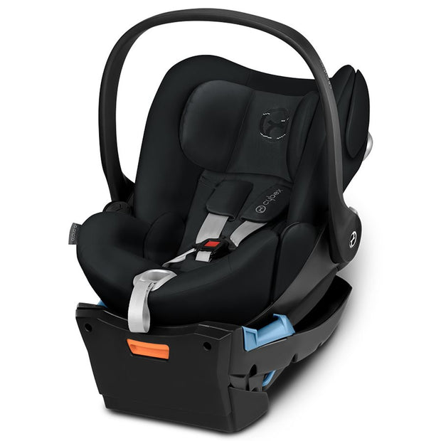 Cybex - Cloud Q Capsule (Black)