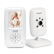 Oricom - Secure715 2.4″ Digital Video Baby Monitor