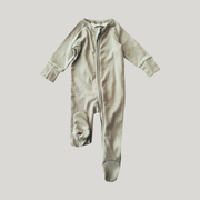 Zip Growsuit (Sage) PRE ORDER AUGUST