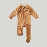 Zip Growsuit (Sunkissed) PRE ORDER AUGUST