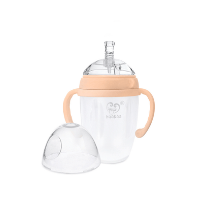 Haakaa - Gen 3 Sippy Sprout Bottle