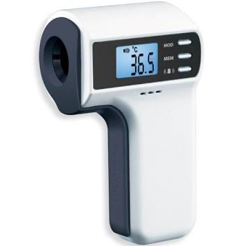 Oricom - Non-Contact Infrared Thermometer