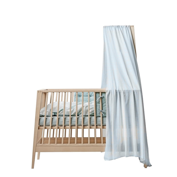 Linea by Leander - Canopy Rod (Natural)