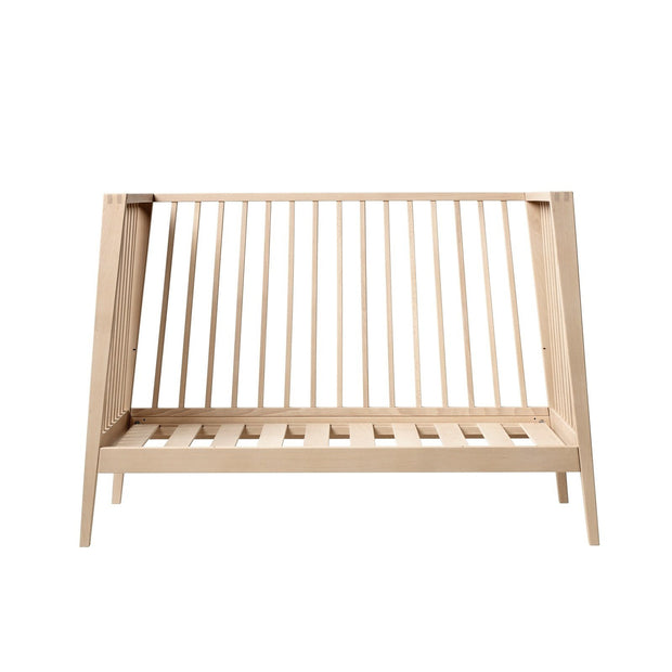 Linea by Leander - Cot (Natural)
