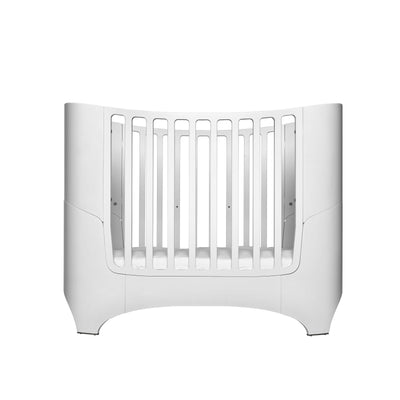 Leander Baby Cot - White