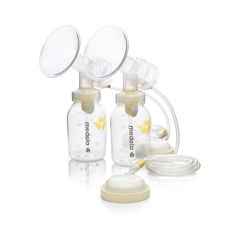 Medela - Symphony Double Pump Set (Size 24mm)