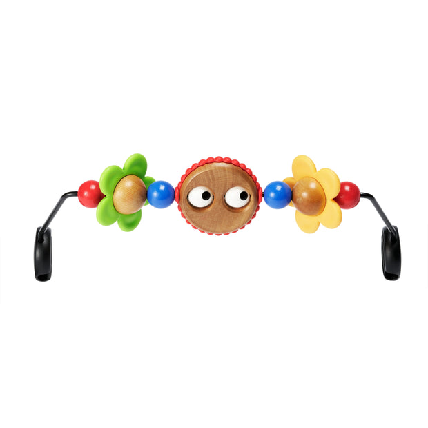 Baby Bjorn - Googly Eyes Toy for Bouncer