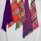 H'mong Scarves