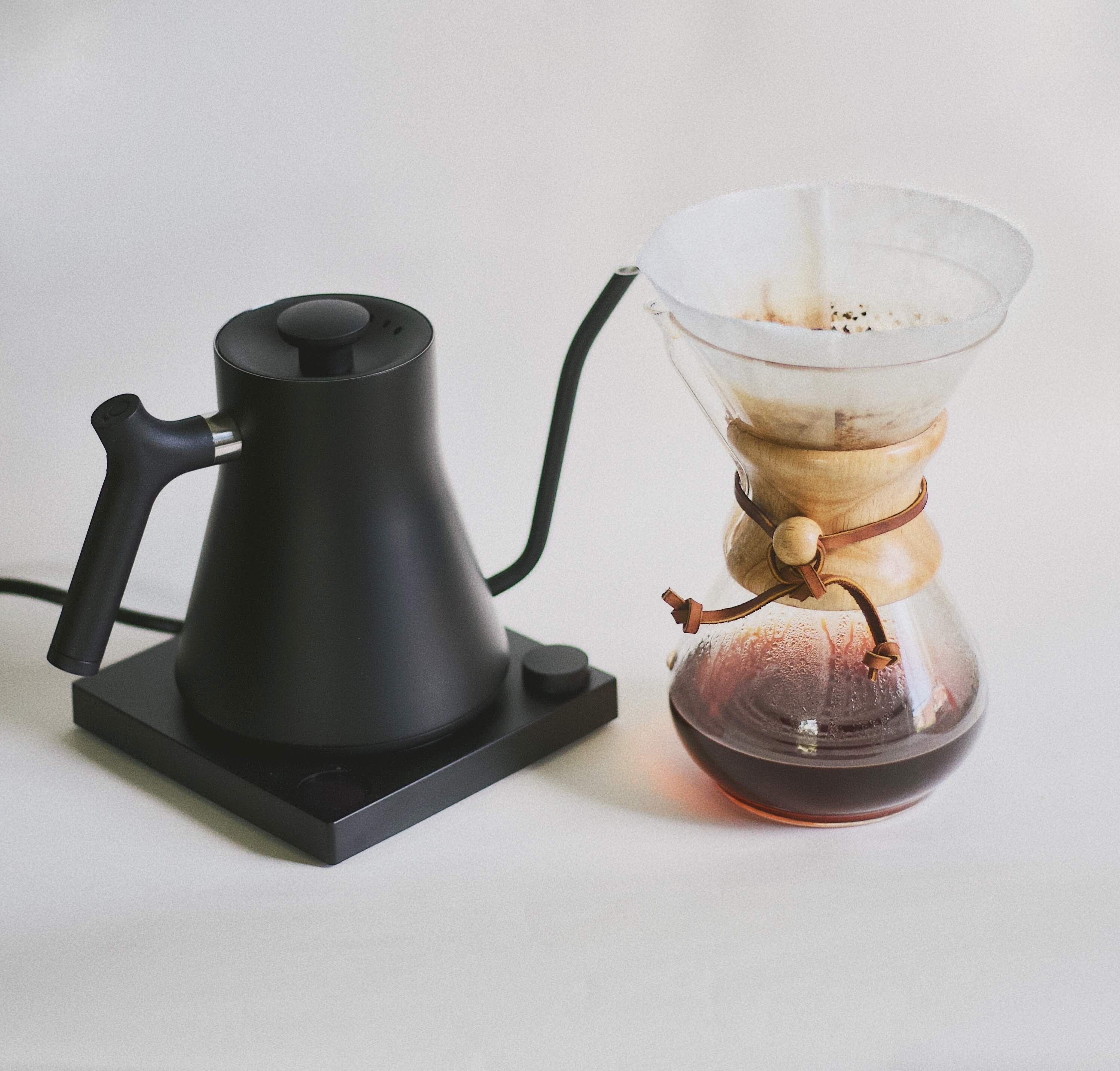 Stagg EKG Electric Kettle - Fellow