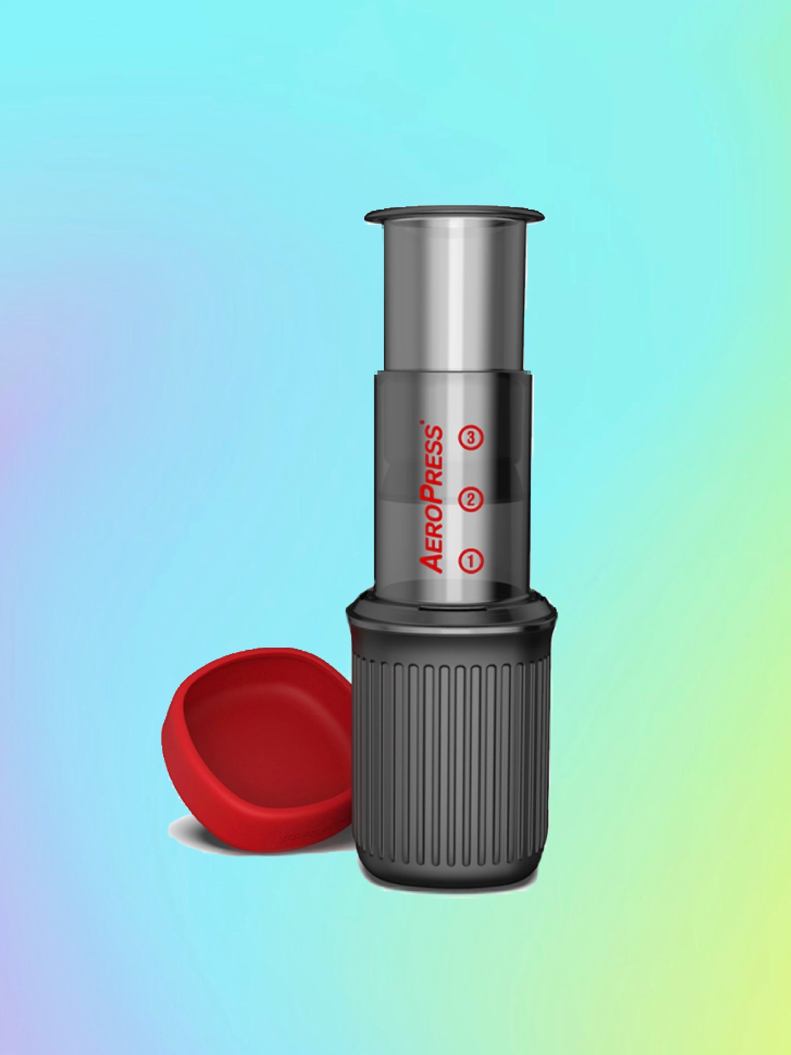Aeropress Go kit