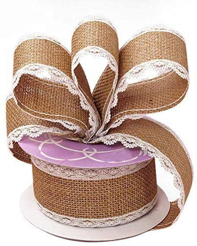 white-lace-burlap-ribbon