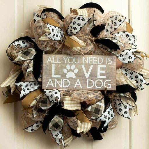 home-decor-sign-love-dog