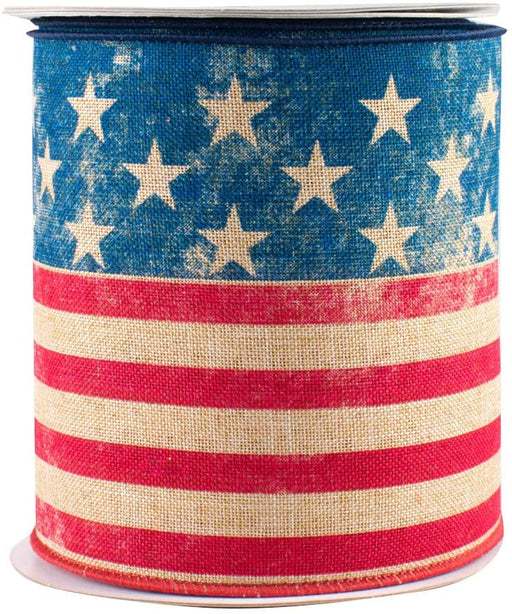 patriotic-stars-stripes-grand-opening-ribbon