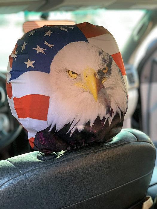 patriotic-car-headrest-covers