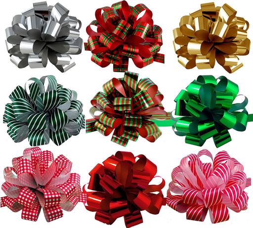 large-metallic-christmas-bows
