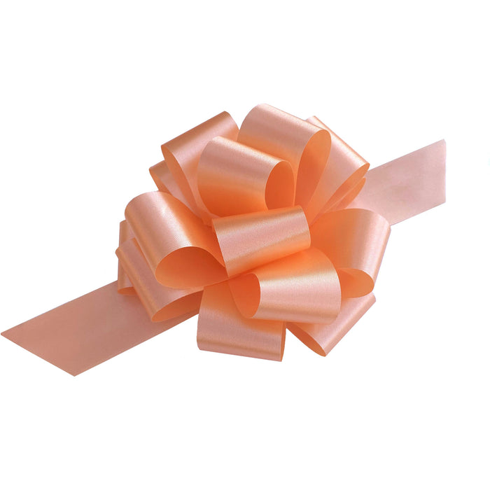 "Gift Wrap Pull Bows - 5"" Wide, Set of 10"