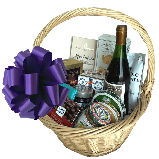 purple-pull-bows-gift-baskets