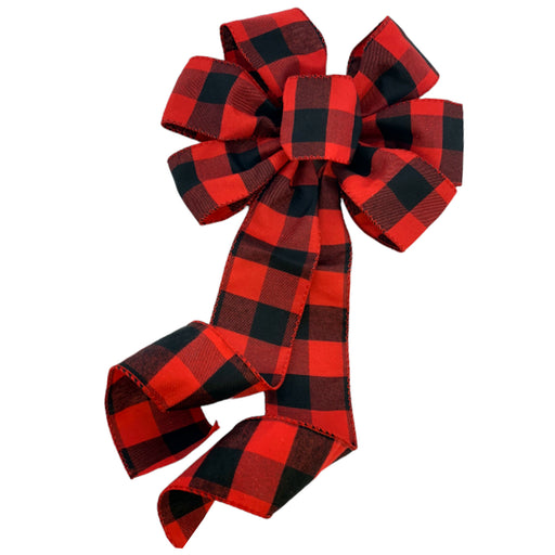 red-black-buffalo-plaid-wreath-decorations