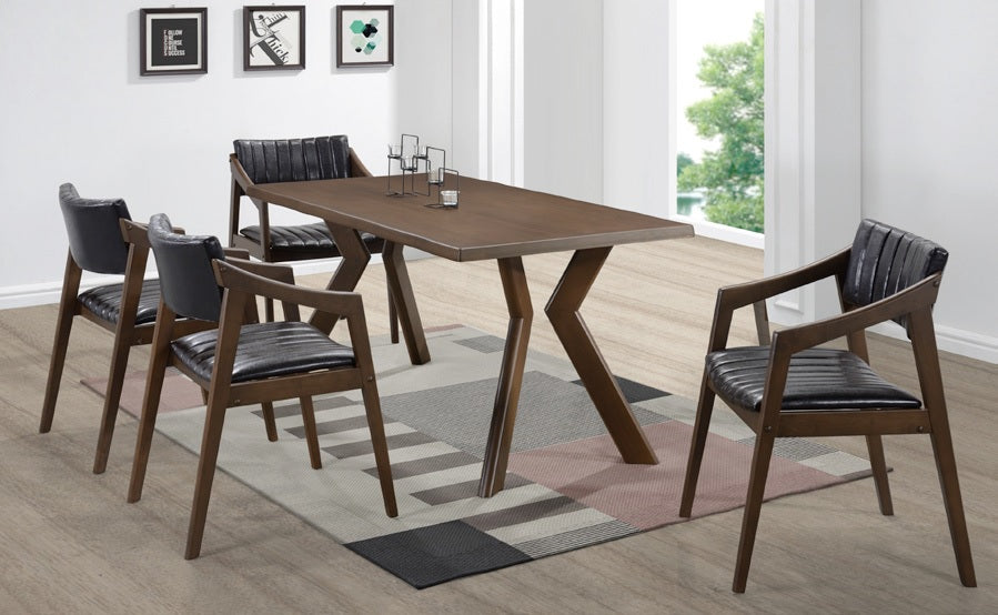 Copenhagen 7 piece Dining suite