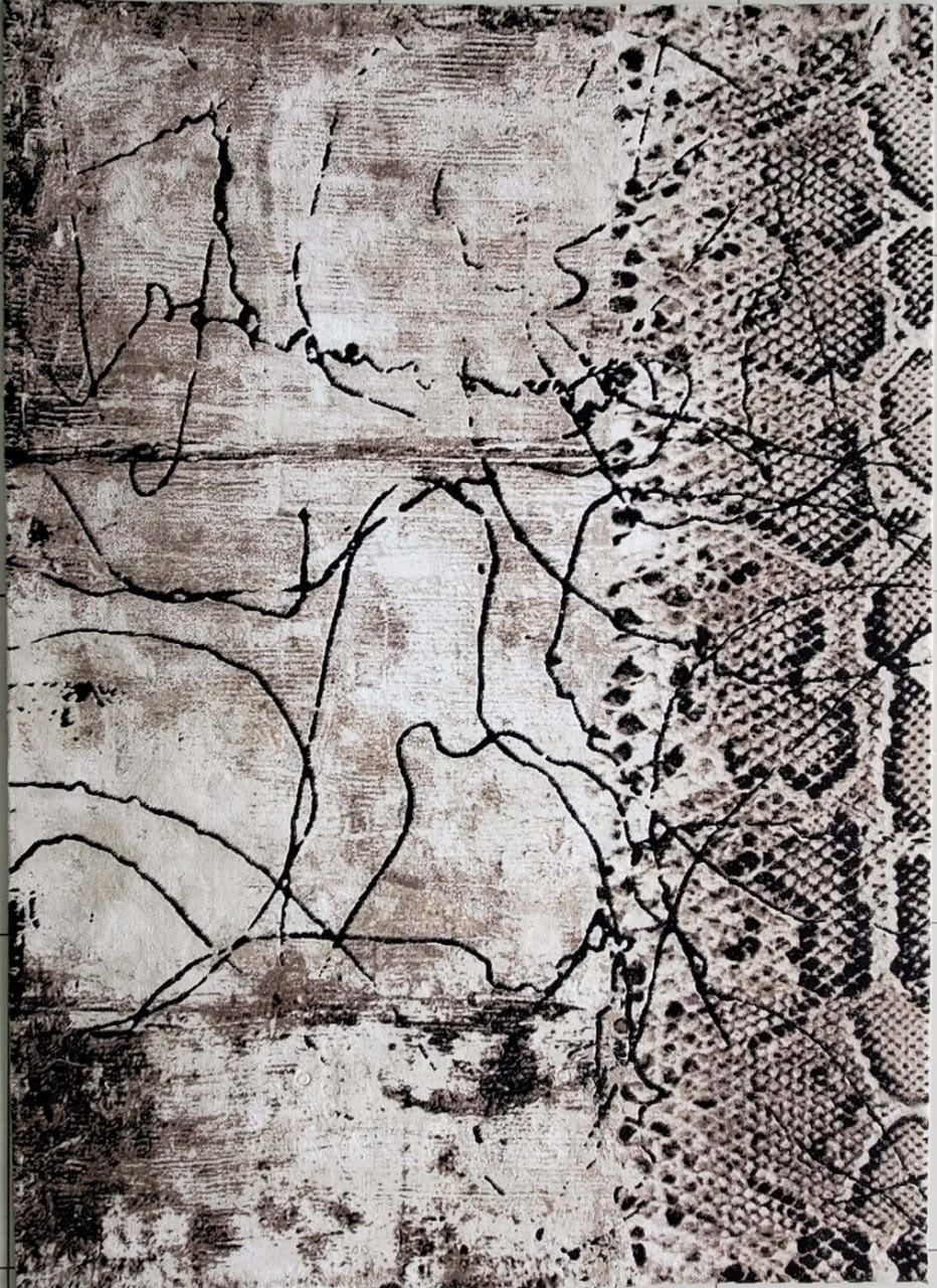 Da Vinci carpet