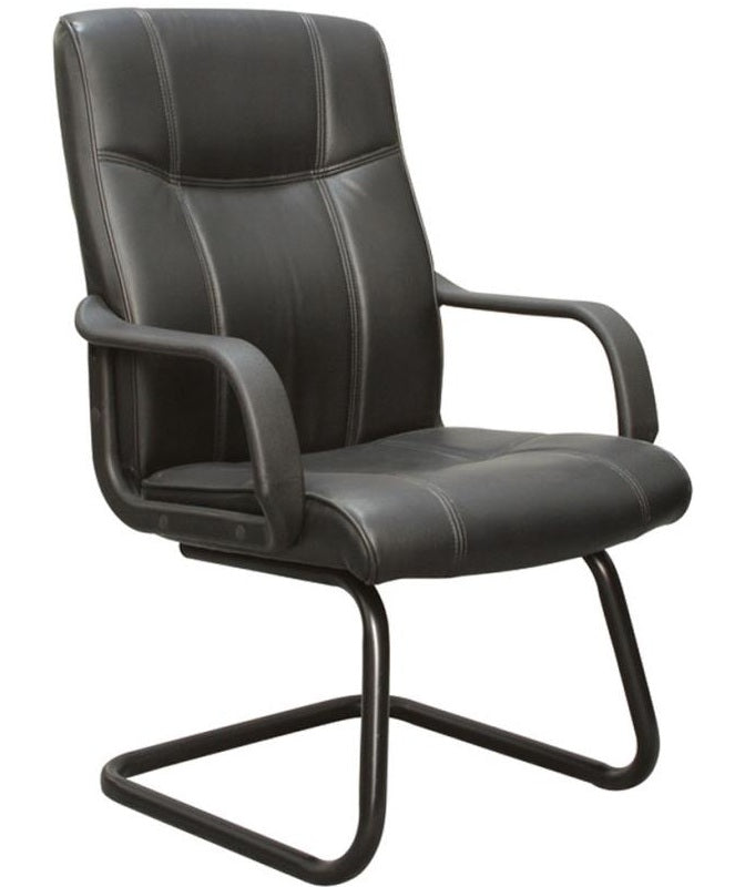 Berlin visitors office chair
