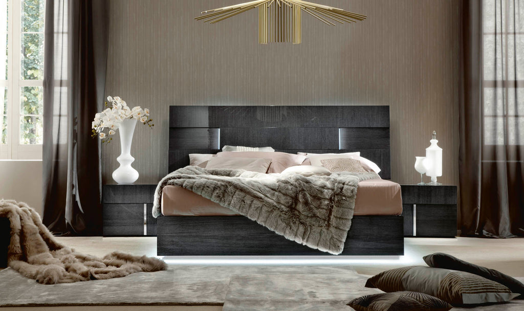 Montecarlo 5 piece Alf Italia bedroom