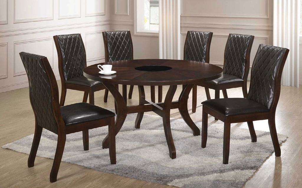 Pullman 7 piece dining suite