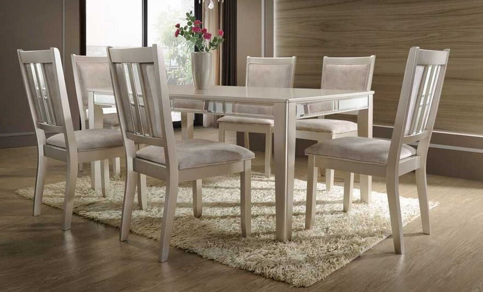 Radisson 7 piece dining suite