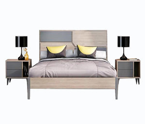 The Tuscany Bedroom Set