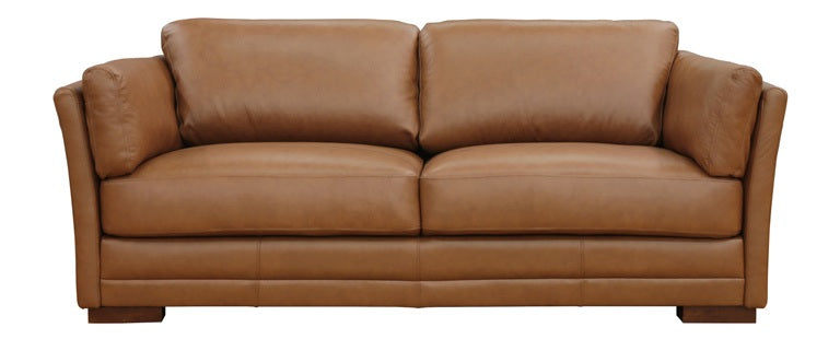 Okura 3 Seater XL full leather couch