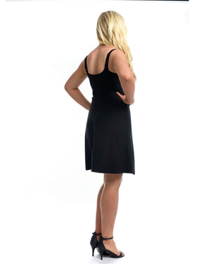 THE CLASSIC LBD - Full Embrace