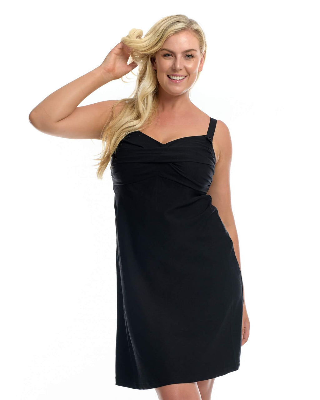 The Classic Nursing LBD by Full Embrace
