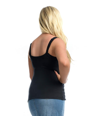 The Classic Top Black by Full Embrace