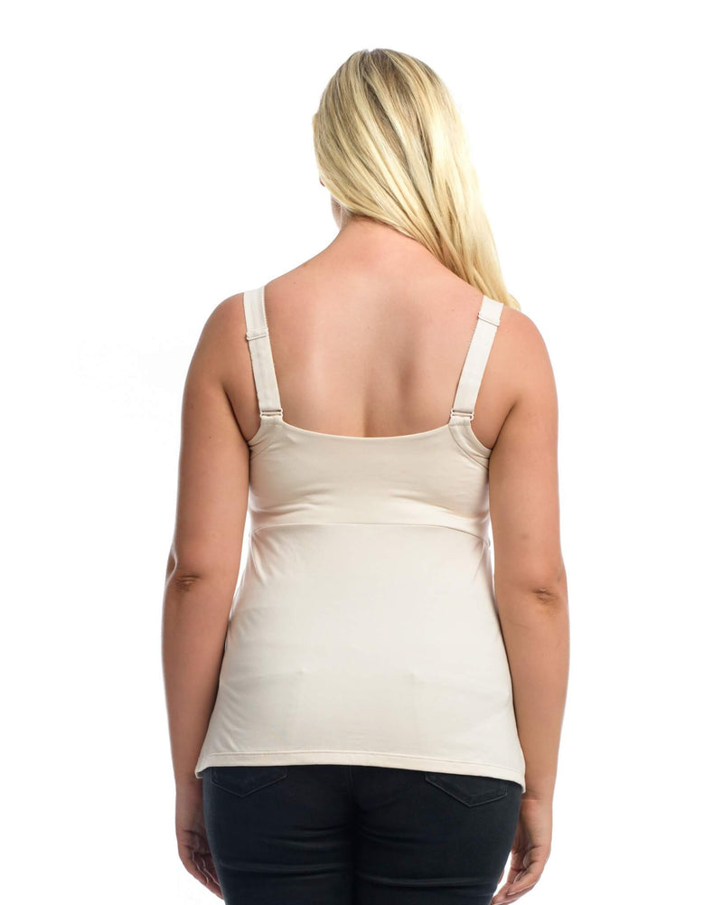 THE CLASSIC NURSING TOP - Full Embrace